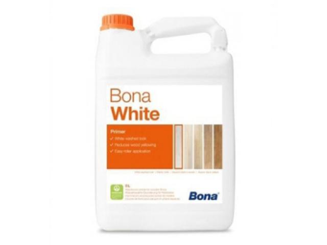 Bona Primer White
